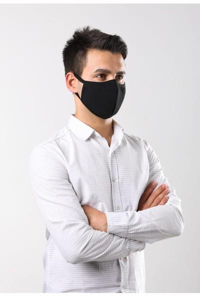 Hep Baby 3 Adet Yıkanabilir Silver Ion Koruyucu Maske