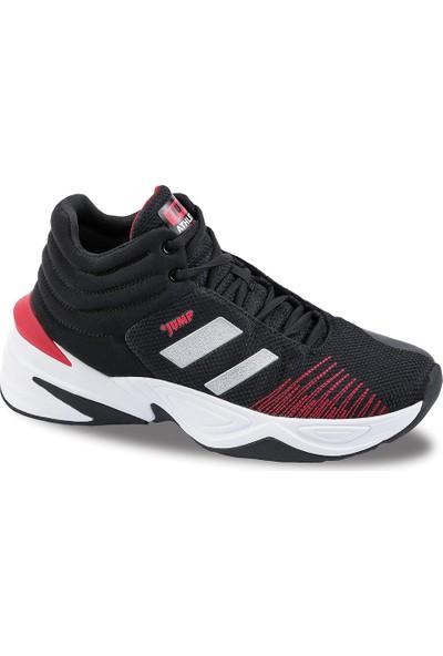 Jump 24774 Günlük Unisex Basketbol Spor Ayakkabısı 36 - 39
