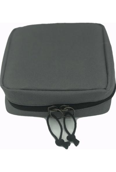Famıly Bayan Çanta Içi Ped Cüzdanı Düzenleyici Çanta