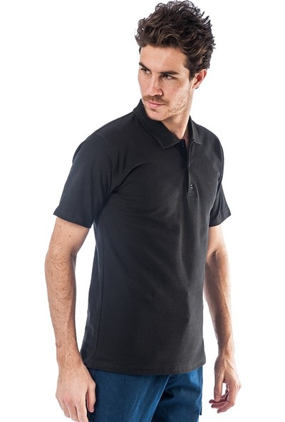 Dvc Myform Polo Yaka Comfort Lacoste Kısa Kol Tshirt İş Elbiseleri L