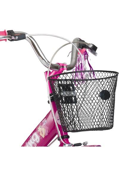 Spring 2001 Prenses 20 Jant Bisiklet 6 - 9 Yaş Kız Çocuk Bisikleti