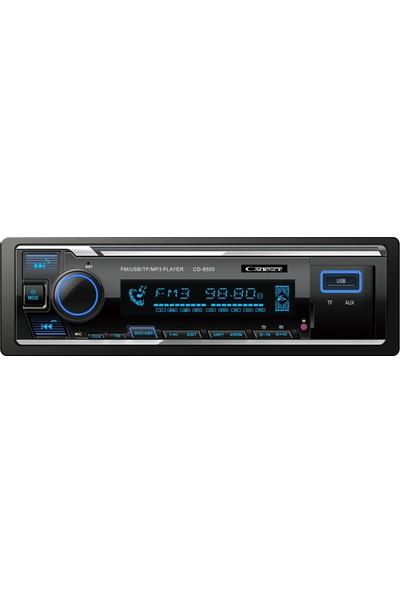 Cadence Carway CD-8500 BT/FM/SD/USB Oto Teyp