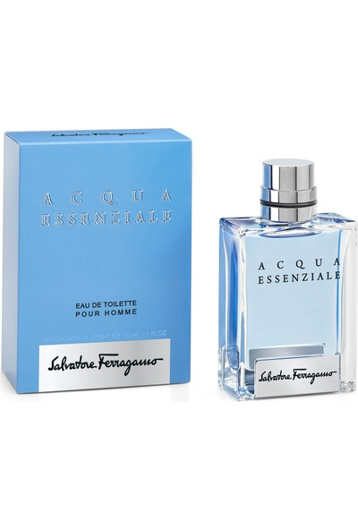 Ferragamo Acqua Essenziale Edt 50 ml Erkek Parfüm
