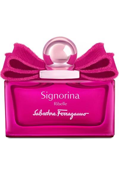 Ferragamo Signorina Ribelle Edp 100 ml Kadın Parfüm