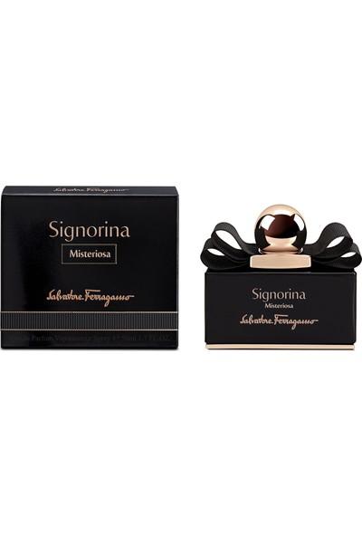 Ferragamo Signorina Misteriosa Edp 50 ml Kadın Parfüm