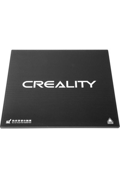 Creality 3D Ender-3 / Ender-3 Pro Temperli Cam Tabla