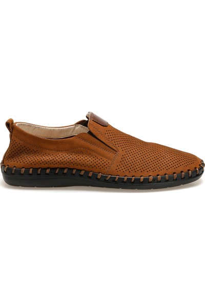 Flogart G-148 Taba Erkek Klasik Ayakkabı