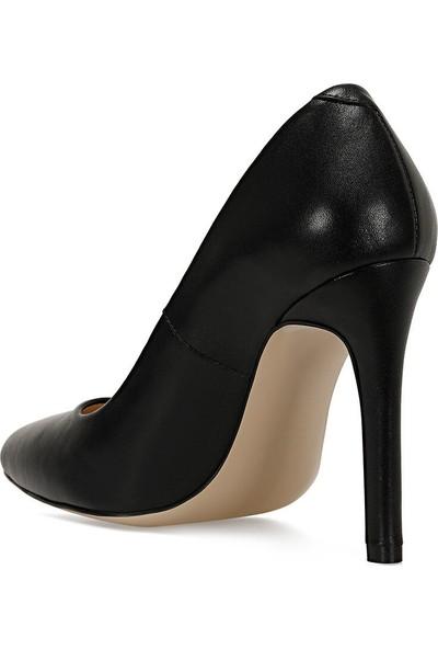 Nine West Fronta Siyah Kadın Stiletto