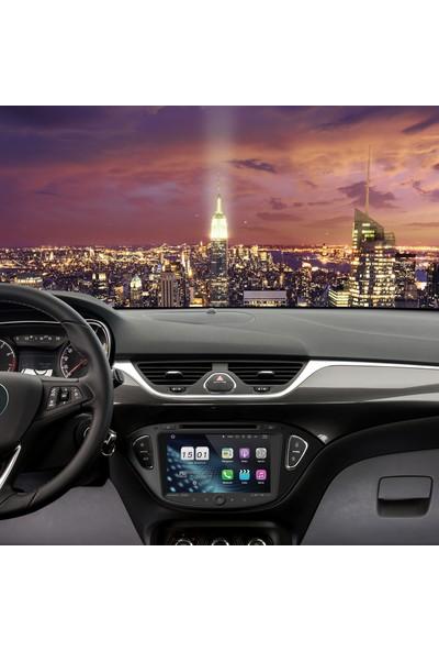 Navitech AX-1052K, Opel Corsa Navigasyon ve Multimedya Araç Bilgisayarı
