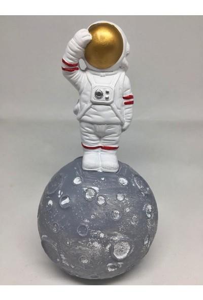 Mrç Ay'a Adım Atan Ilk Insan Biblo