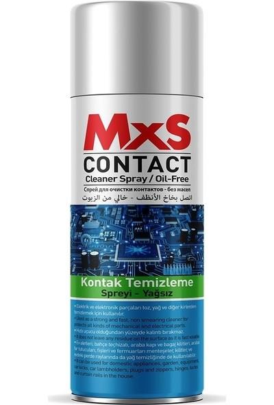 Mxs Yağsız Konak Temizleme Spreyi 400 ml