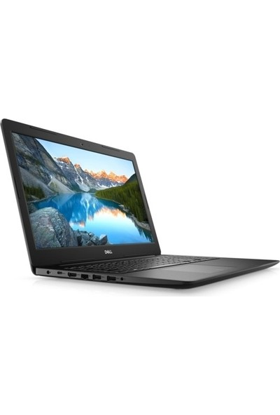 "Dell Inspiron 3593 Intel Core i3 1005G1 8GB 256GB SSD Freedos 15.6"" FHD Taşınabilir Bilgisayar FB05F82C"