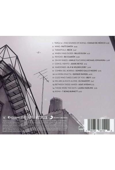 Roma (Original Motion Sountrack) CD