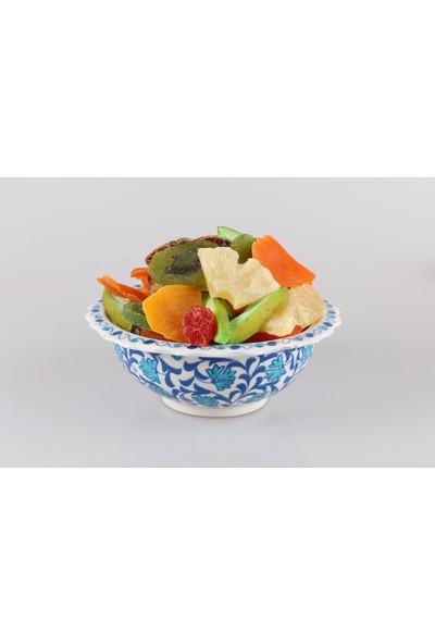 Haluk Aydın Kuruyemiş Tropikal Meyve Kurusu 500 gr
