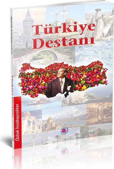 Türkiye Destanı (Şiirler)