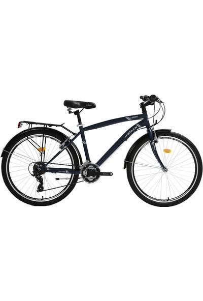 Bisan Hardy Şehir Bisikleti 26 Jant Lacivert