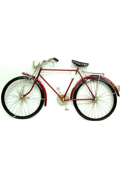 MNK Dekoratif Metal Duvar Bisiklet Panosu