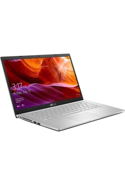 """Asus X409FB-EK072W Intel Core i5 8265U 8GB 256GB SSD MX110 Windows 10 Home 14"""" FHD Taşınabilir Bilgisayar"""