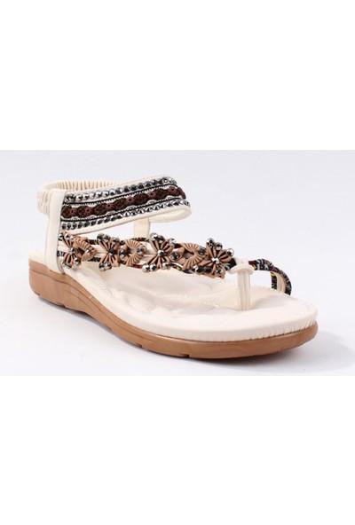 Guja 20Y150-9 Günlük Kadın Sandalet