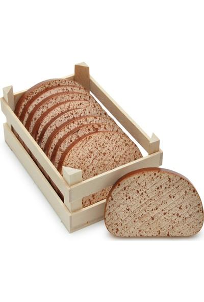 Erzi Ahşap Oyuncak Slice Of Bread