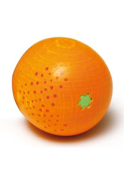 Erzi Ahşap Oyuncak Orange
