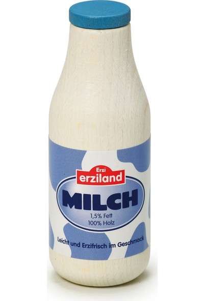 Erzi Ahşap Oyuncak Milk Bottle