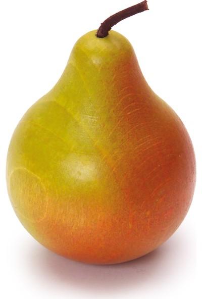 Erzi Ahşap Oyuncak Pear Green-Red