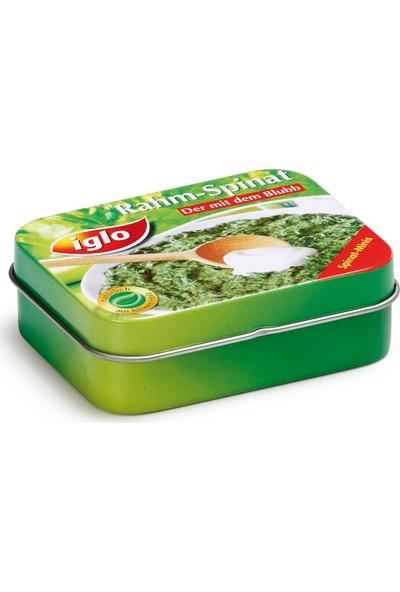 Erzi Ahşap Oyuncak Spinach Iglo In A Tin