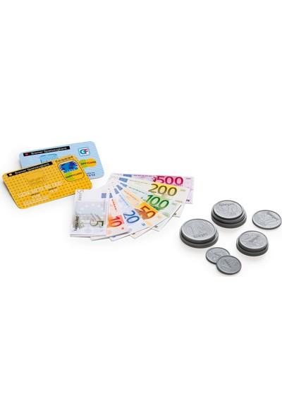 Erzi Ahşap Oyuncak Play Money