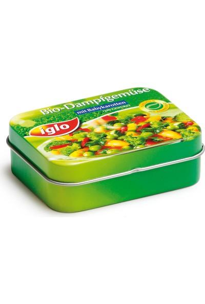 Erzi Ahşap Oyuncak Vegetables Iglo In A Tin