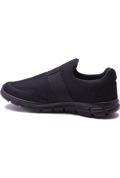 Nstep 1204 Ortopedi Bağcıksız Günlük Erkek Spor Ayakkabı