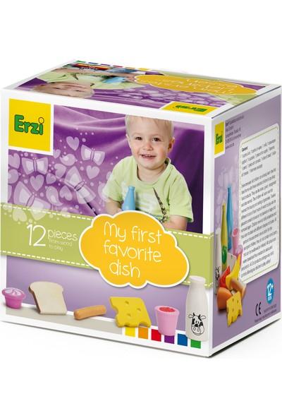 Erzi Ahşap Oyuncak Shop Assortment Youngest