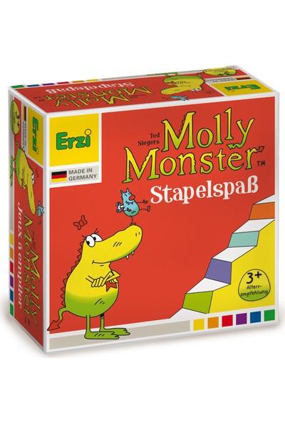 Erzi Ahşap Oyuncak Molly Monster