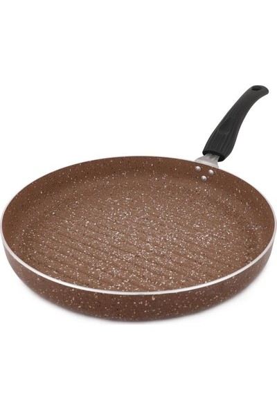 Taşhan Iç-Dış Granit Balık Tavası Kahverengi