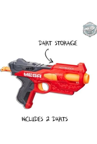 Hasbro Nerf Mega Hotshock Oyuncak B4969