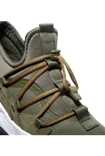 Timberland Brooklyn Super Oxford Erkek Ayakkabı Yeşil
