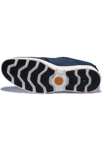 Timberland Killington Flexiknit Ox Günlük Erkek Ayakkabı Lacivert