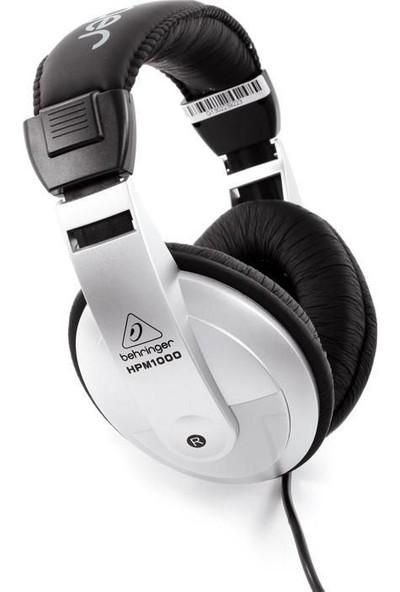 Behringer HPM1000 Stüdyo Kulaklığı - Siyah
