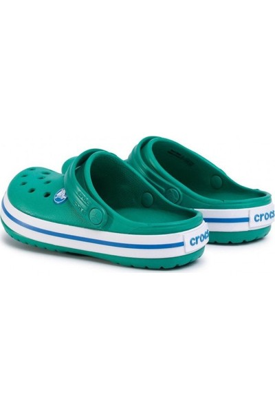 Crocs Crocband Clog K Çocuk Terlik 204537-3TV