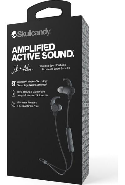 Skullcandy Jib+ Active Kulak Içi Bluetooth Kulaklık S2JSW-M003