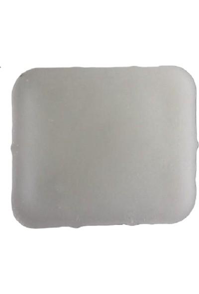 Mois Candle Sert Parafin Mum Beyaz 5 kg