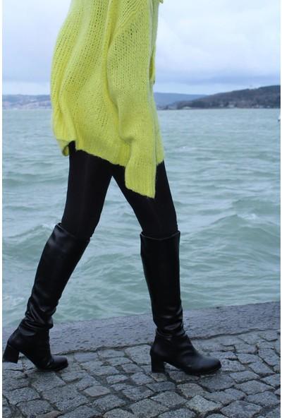By Erz Kadın Çizme