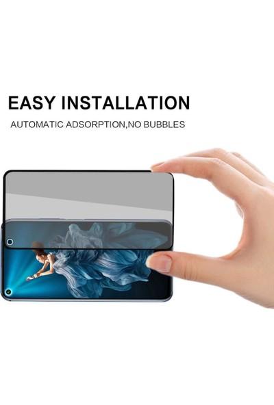 Kılıfist Huawei Honor 20 Zore Mat Kobra Esnek Full Ekran Koruyucu