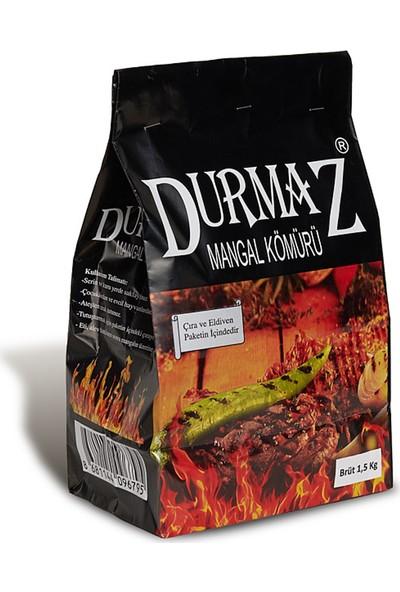 Durmaz Mangal Kömürü 12 x 1,5 kg