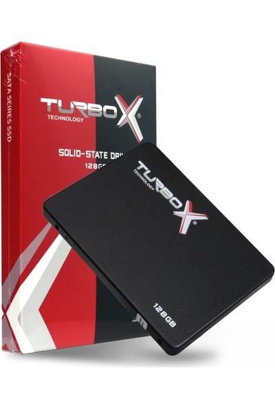 """Turbox KTA320 2.5"""" 128GB 520MB-400MB/s SATA3 SSD"""