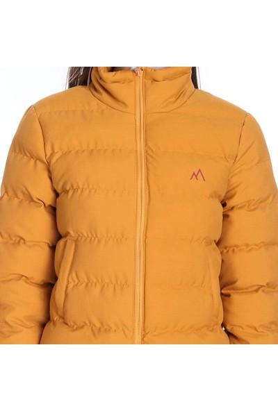 Sportive Mountwom Kadın Outdoor Mont M100033-TRN