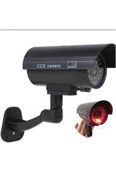 Petit Gece Görüşlü Sahte Güvenlik Kamerası