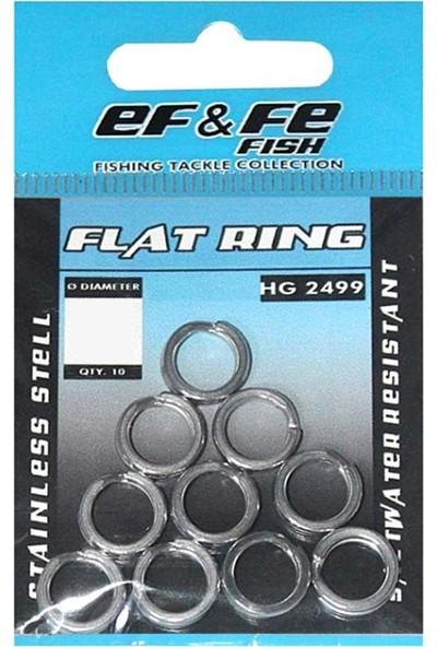 Effe Flat Ring Halka