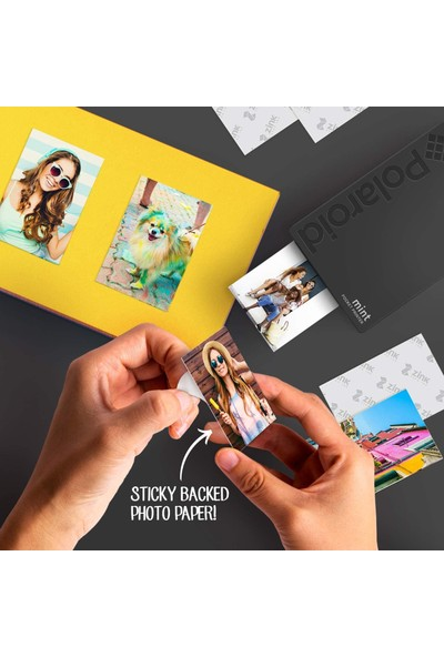 Polaroid Mint Pocket Printer