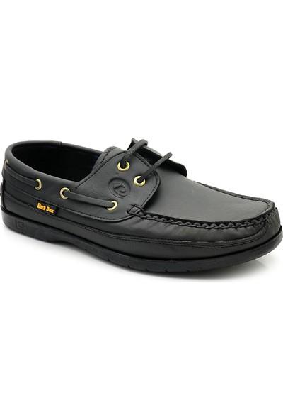 Man Deri Marine Erkek Casual Ayakkabı